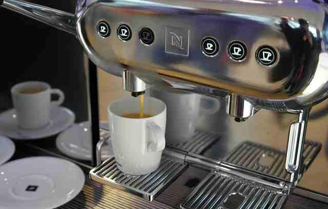 Tipps um eine Espressomaschine sauber zu machen